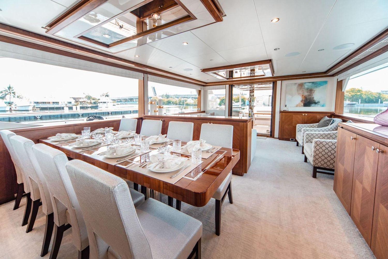 2019 Ocean Alexander                                                              88 Motoryacht Image Thumbnail #7
