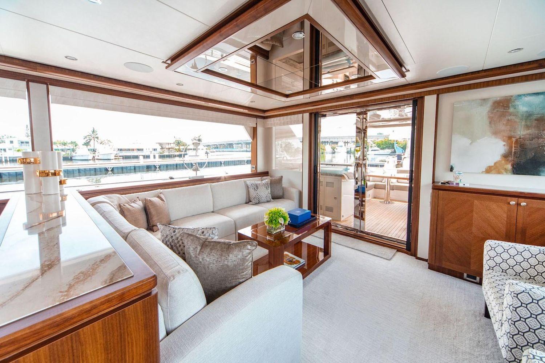 2019 Ocean Alexander                                                              88 Motoryacht Image Thumbnail #5