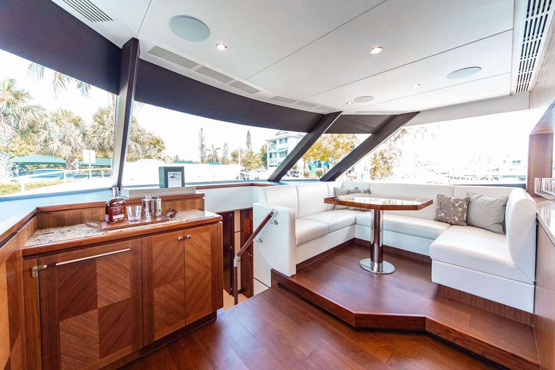 2019 Ocean Alexander                                                              88 Motoryacht Image Thumbnail #10