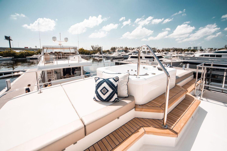 2019 Ocean Alexander                                                              88 Motoryacht Image Thumbnail #20