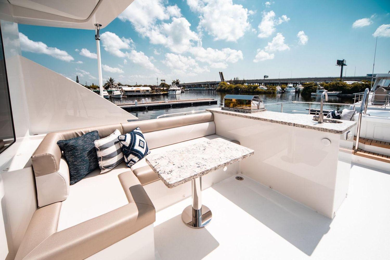2019 Ocean Alexander                                                              88 Motoryacht Image Thumbnail #18