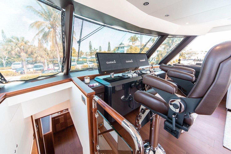 2019 Ocean Alexander                                                              88 Motoryacht Image Thumbnail #15