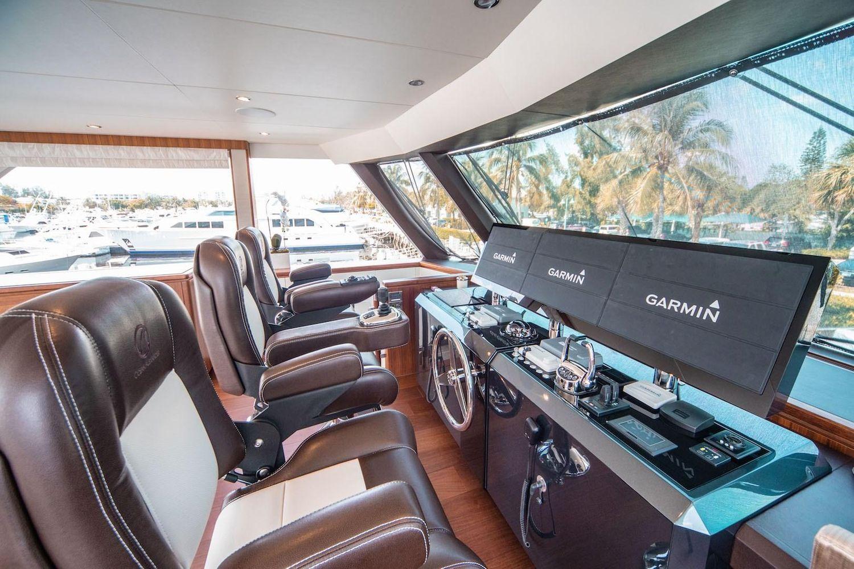 2019 Ocean Alexander                                                              88 Motoryacht Image Thumbnail #16