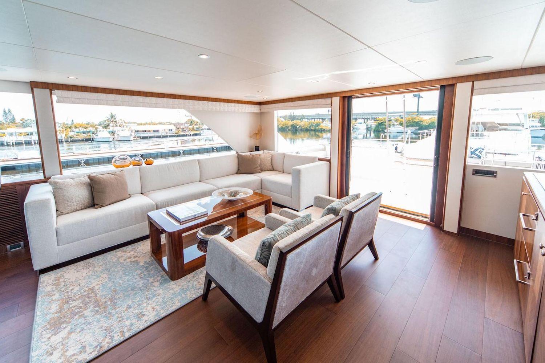 2019 Ocean Alexander                                                              88 Motoryacht Image Thumbnail #13