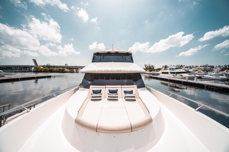 2019 Ocean Alexander                                                              88 Motoryacht Image Thumbnail #23