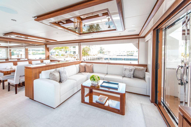 2019 Ocean Alexander                                                              88 Motoryacht Image Thumbnail #6