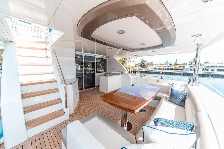 2019 Ocean Alexander                                                              88 Motoryacht Image Thumbnail #1