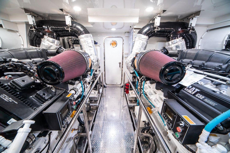 2019 Ocean Alexander                                                              88 Motoryacht Image Thumbnail #43