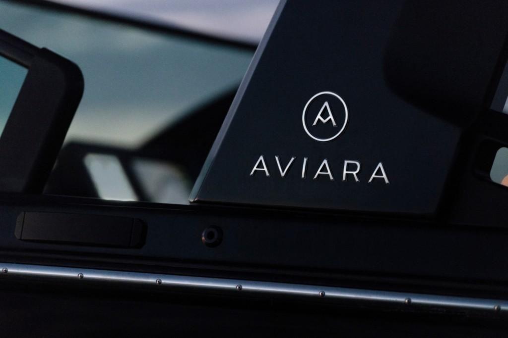 2022 Aviara                                                              AV32 Outboard Image Thumbnail #9