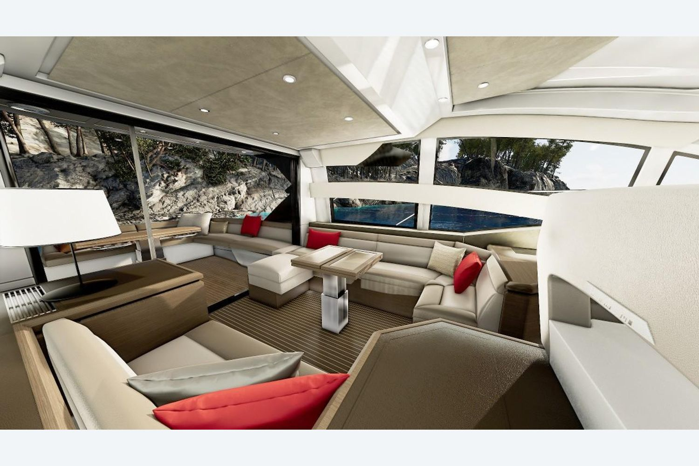 2021 Beneteau                                                              Gran Turismo 50 Image Thumbnail #9