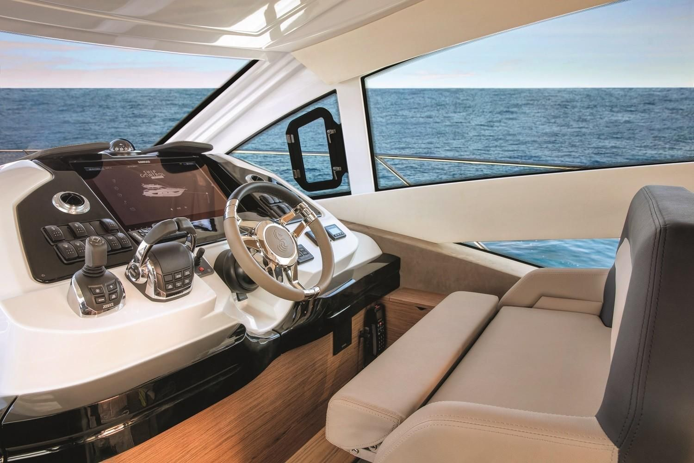 2021 Beneteau                                                              Gran Turismo 50 Image Thumbnail #7