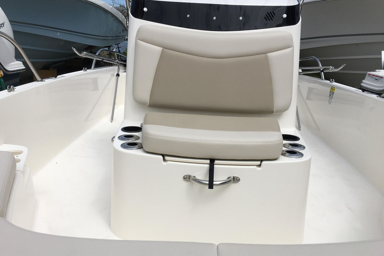 2020 Boston Whaler                                                              210 Dauntless Image Thumbnail #7