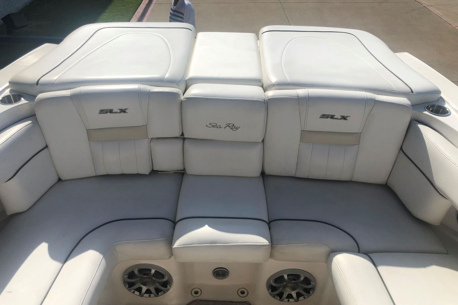 Photo 9 for 2008 Sea Ray 270 Select EX
