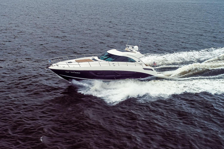 2015 Sea Ray                                                              540 Sundancer Image Thumbnail #2