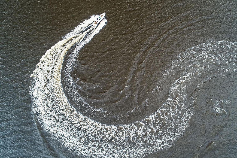 2015 Sea Ray                                                              540 Sundancer Image Thumbnail #4