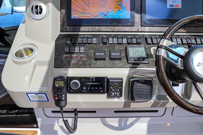 2015 Sea Ray                                                              540 Sundancer Image Thumbnail #22