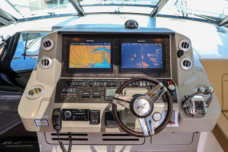 2015 Sea Ray                                                              540 Sundancer Image Thumbnail #20
