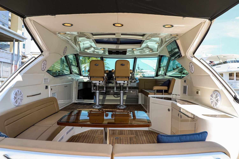 2015 Sea Ray                                                              540 Sundancer Image Thumbnail #9