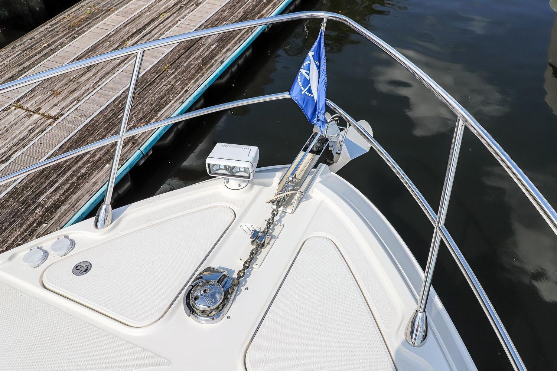 2015 Sea Ray                                                              540 Sundancer Image Thumbnail #7