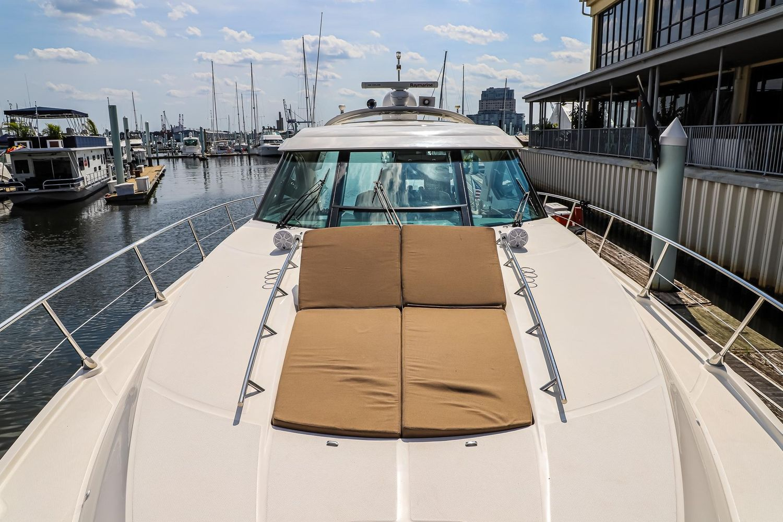 2015 Sea Ray                                                              540 Sundancer Image Thumbnail #8