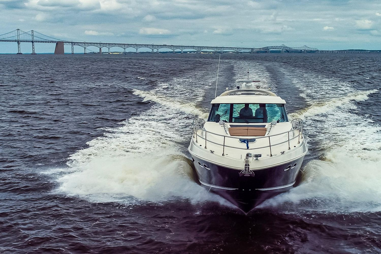 2015 Sea Ray                                                              540 Sundancer Image Thumbnail #5