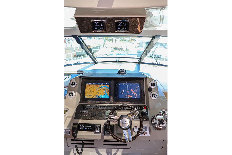 2015 Sea Ray                                                              540 Sundancer Image Thumbnail #19