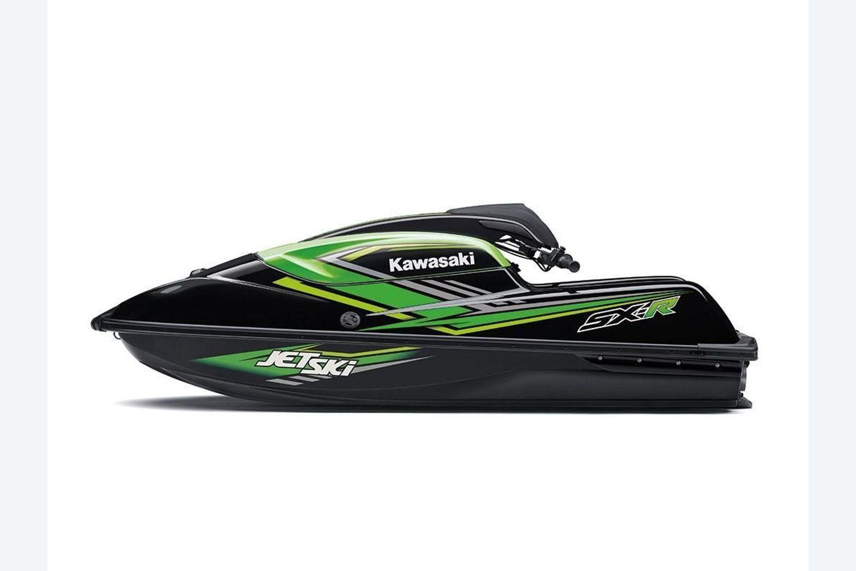 2022 Kawasaki                                                              SX-R Image Thumbnail #6