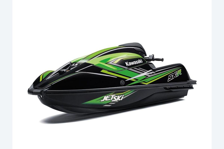 2022 Kawasaki                                                              SX-R Image Thumbnail #7