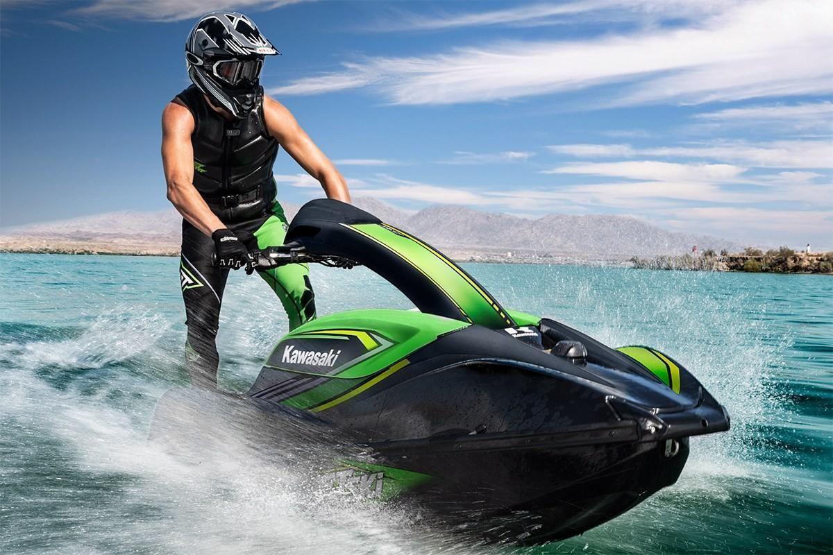 2022 Kawasaki                                                              SX-R Image Thumbnail #1
