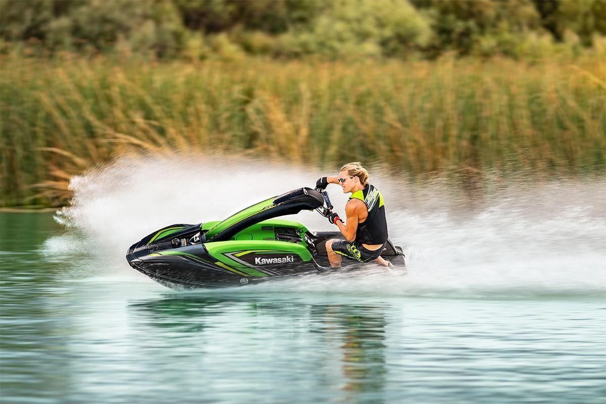 2022 Kawasaki                                                              SX-R Image Thumbnail #0