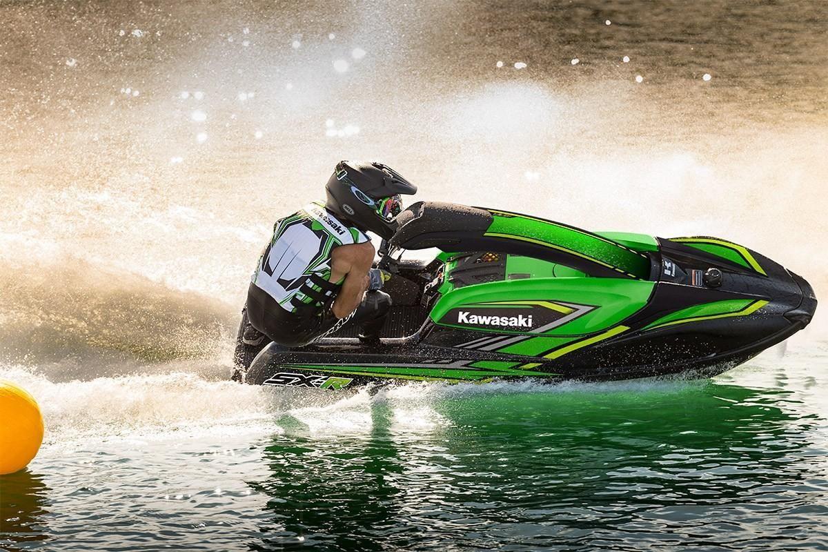 2022 Kawasaki                                                              SX-R Image Thumbnail #2