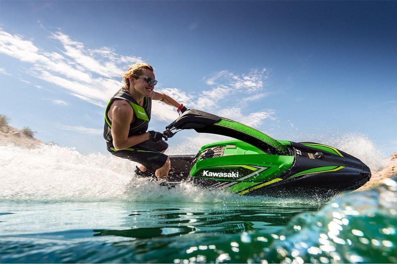 2022 Kawasaki                                                              SX-R Image Thumbnail #3