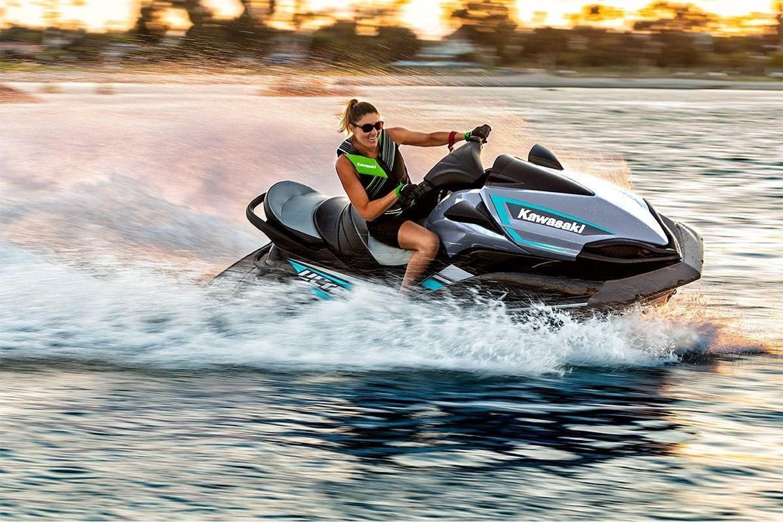 2022 Kawasaki                                                              Ultra LX Image Thumbnail #4