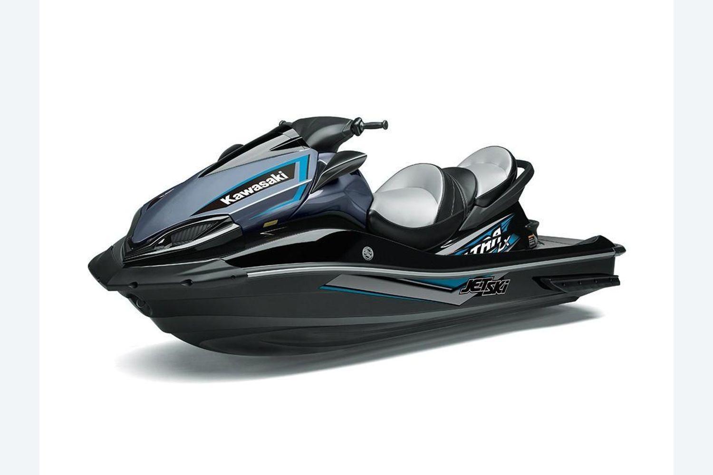 2022 Kawasaki                                                              Ultra LX Image Thumbnail #5