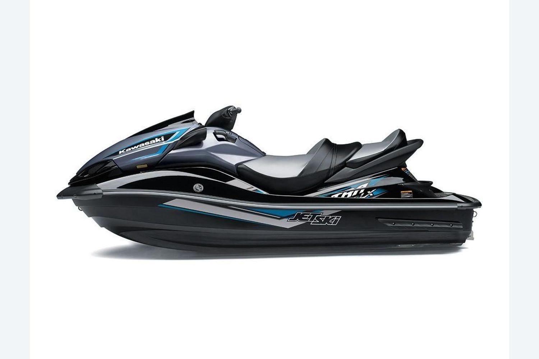 2022 Kawasaki                                                              Ultra LX Image Thumbnail #6