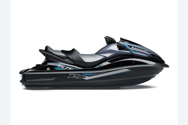 2022 Kawasaki                                                              Ultra LX Image Thumbnail #7