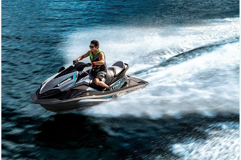 2022 Kawasaki                                                              Ultra LX Image Thumbnail #0