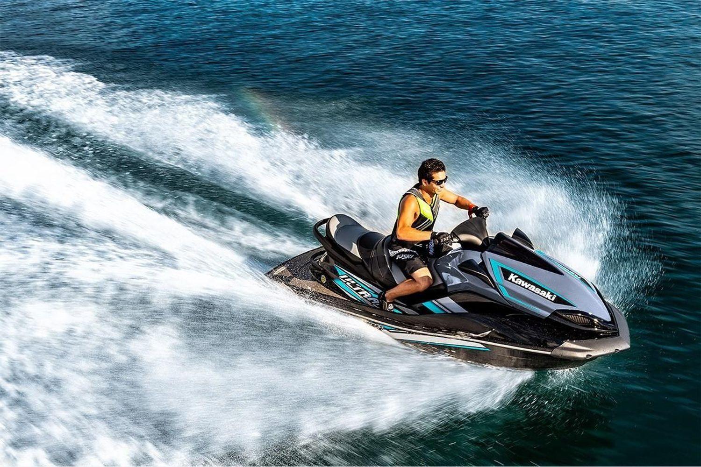 2022 Kawasaki                                                              Ultra LX Image Thumbnail #2