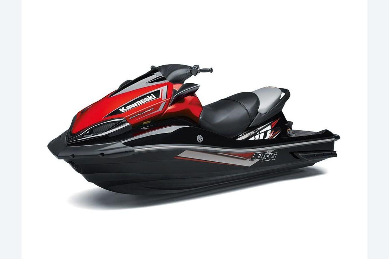 Photo 6 for 2022 Kawasaki Ultra 310