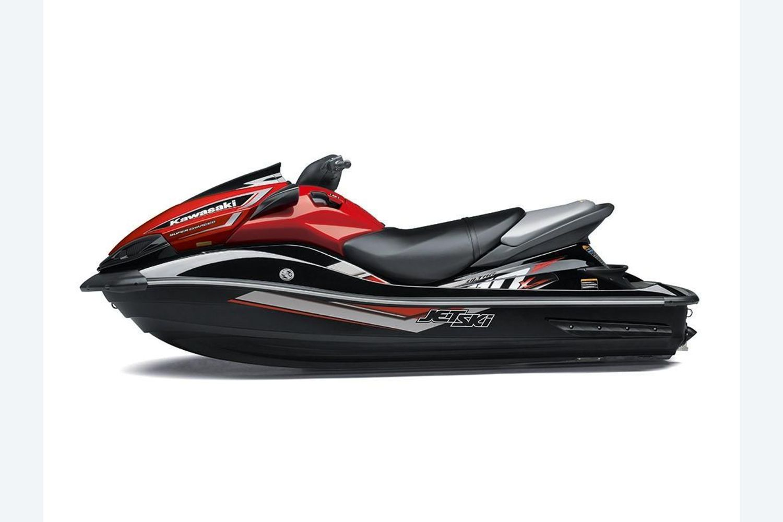 Photo 7 for 2022 Kawasaki Ultra 310