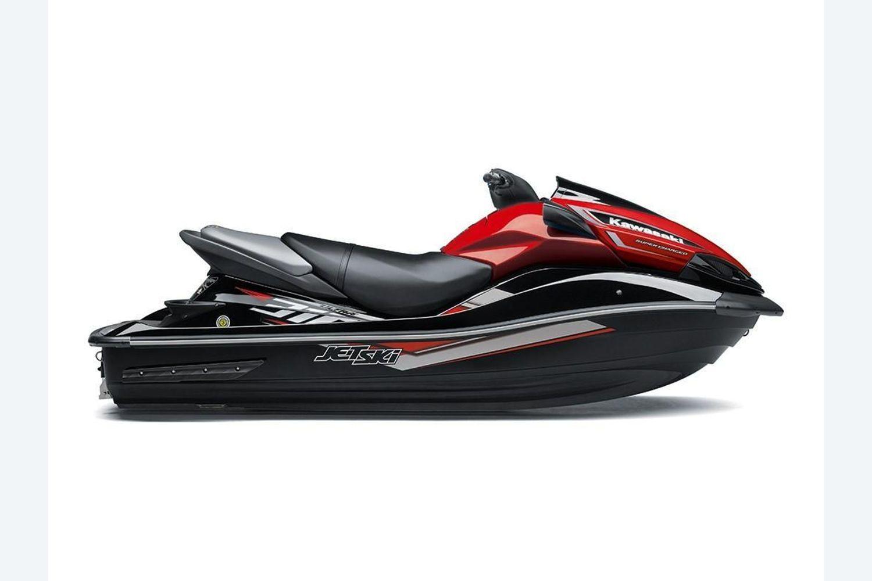 Photo 8 for 2022 Kawasaki Ultra 310