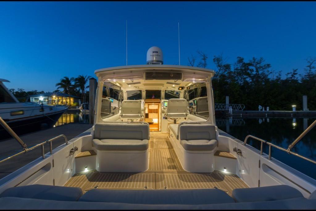 2022 MJM Yachts                                                              43z Image Thumbnail #6