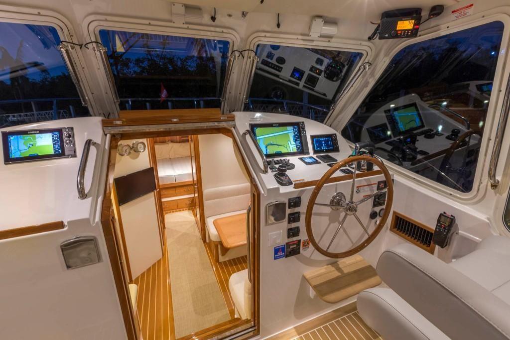 2022 MJM Yachts                                                              43z Image Thumbnail #8