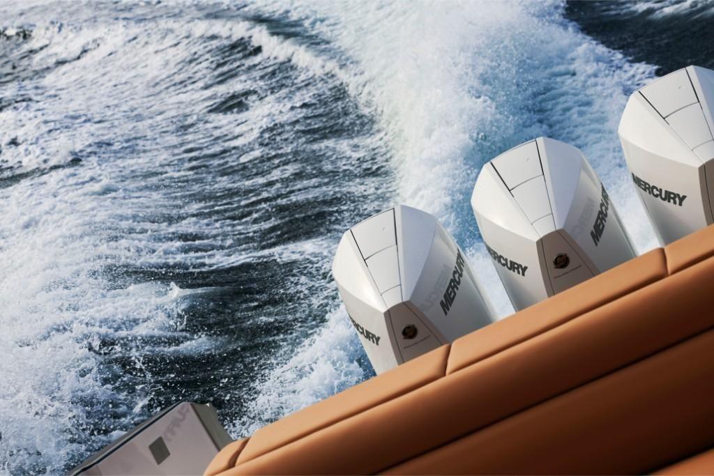 2022 Aviara                                                              AV36 Outboard Image Thumbnail #7