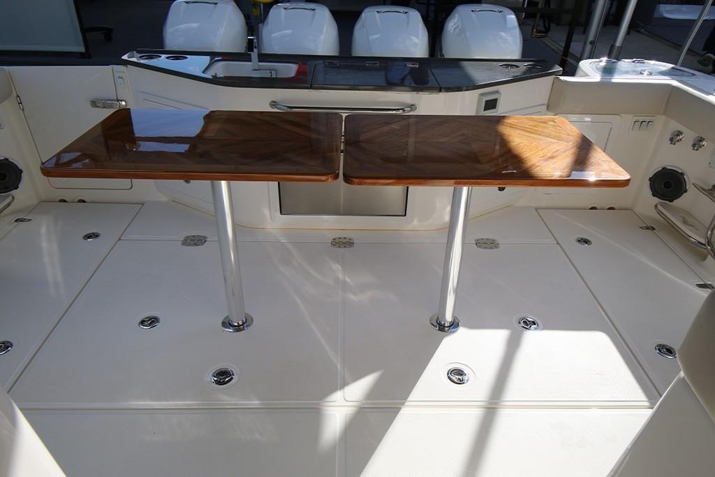 2022 Boston Whaler                                                              405 Conquest Image Thumbnail #34