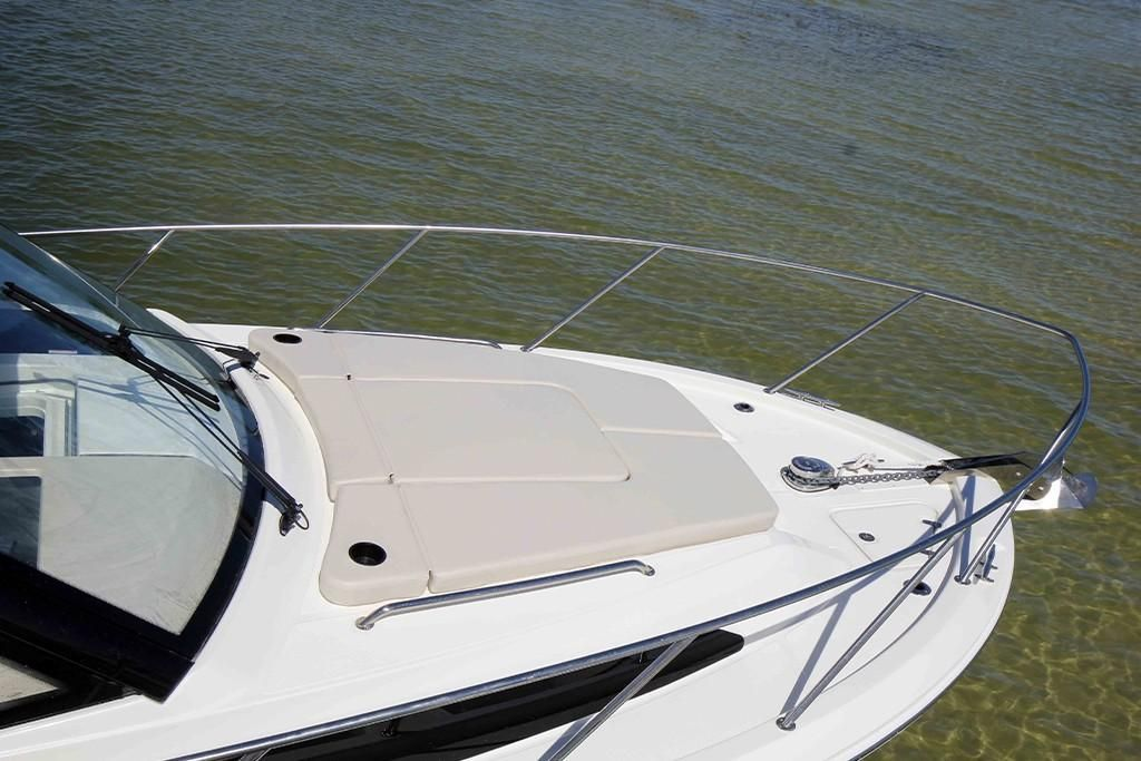 2022 Boston Whaler 325 Conquest Image Thumbnail #3