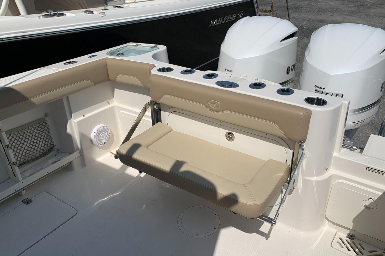 Photo 10 for 2020 Sailfish 290 CC
