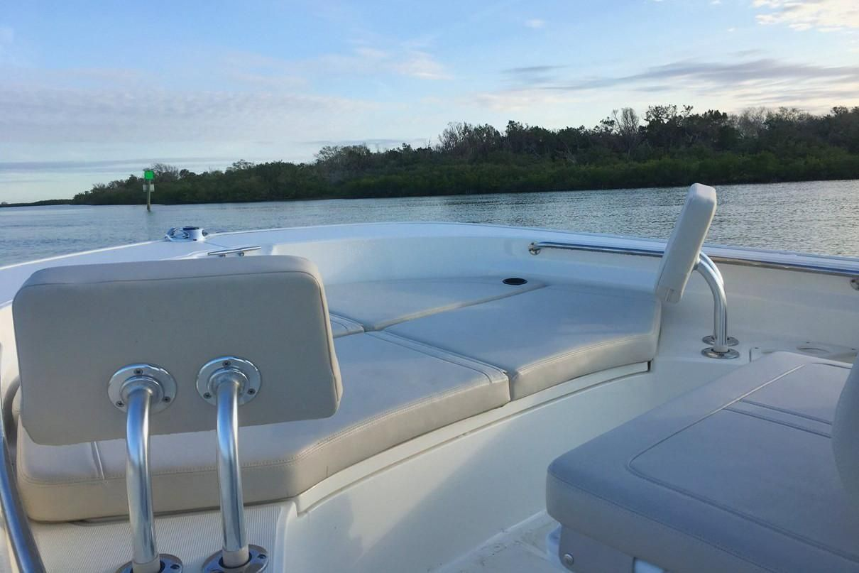 2021 Boston Whaler                                                              210 Montauk Image Thumbnail #3