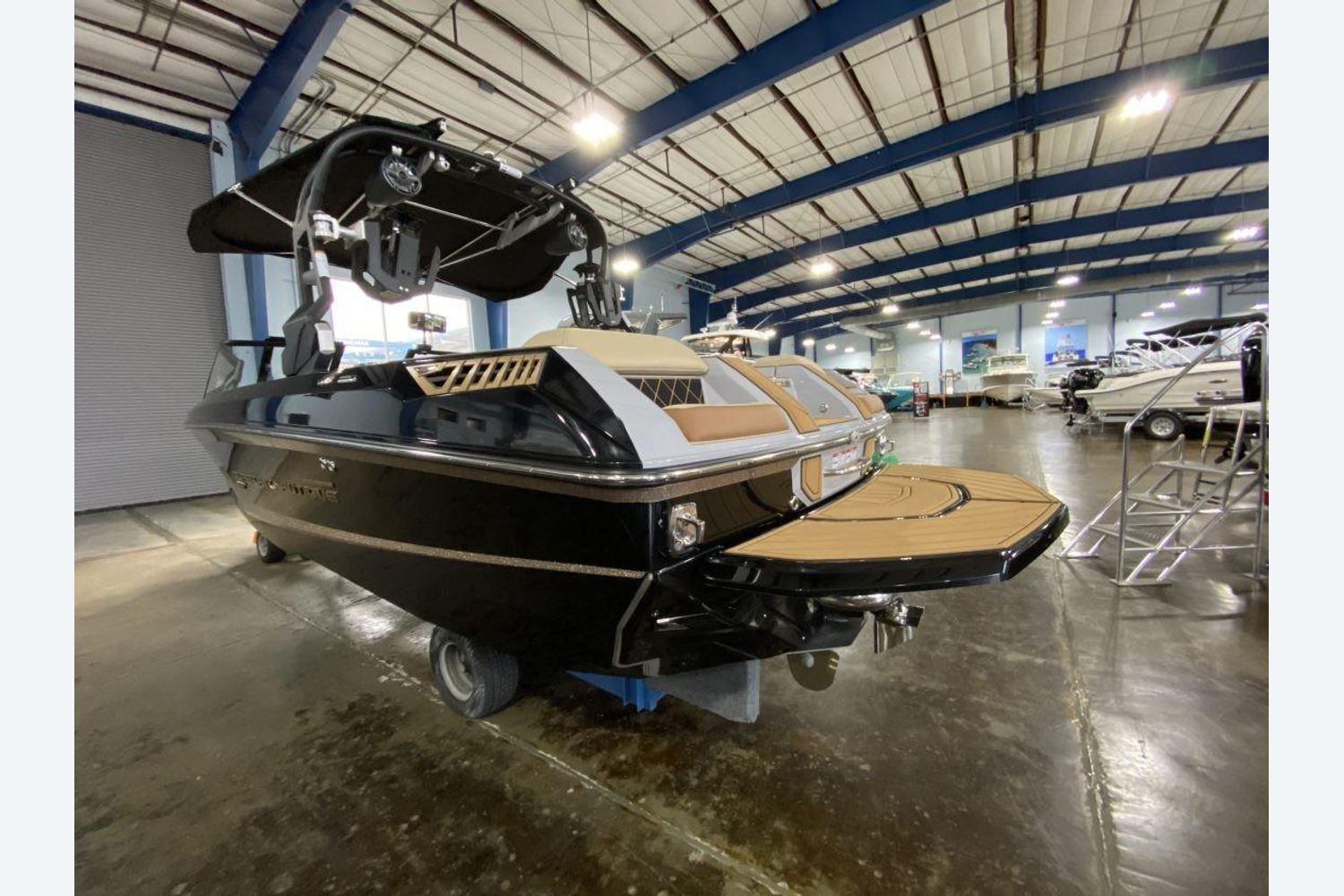Thumbnail 2 for 2020 Nautique Super Air Nautique GS20