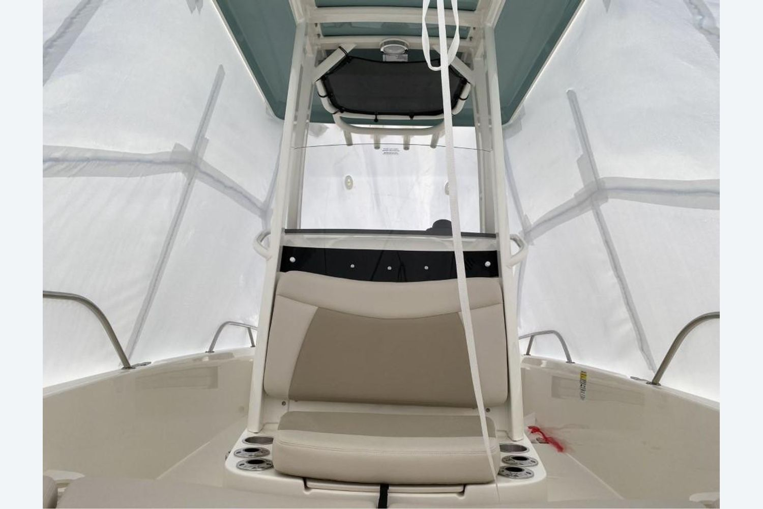 2021 Boston Whaler                                                              210 Dauntless Image Thumbnail #9